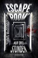 Chris McGeorge: Escape Room - Nur drei Stunden ★★★