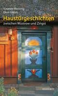 Susanne Menning: Haustürgeschichten ★★★★