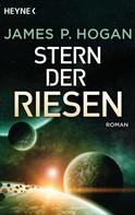 James P. Hogan: Stern der Riesen ★★★★