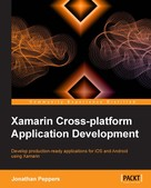 Jonathan Peppers: Xamarin Cross-platform Application Development