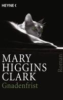 Mary Higgins Clark: Gnadenfrist ★★★★