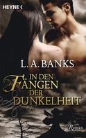 L.A. Banks: In den Fängen der Dunkelheit ★★★
