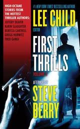First Thrills: Volume 3 - Short Stories