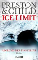 Douglas Preston: Ice Limit ★★★★