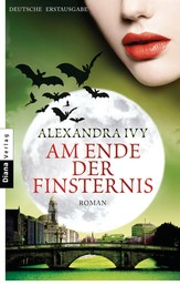 Am Ende der Finsternis - Guardians of Eternity 12 - Roman