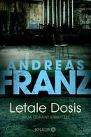Andreas Franz: Letale Dosis ★★★★