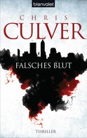 Chris Culver: Falsches Blut ★★★★
