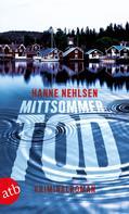 Hanne Nehlsen: Mittsommertod ★★★★