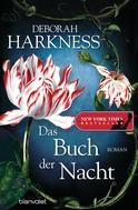 Deborah Harkness: Das Buch der Nacht ★★★★★