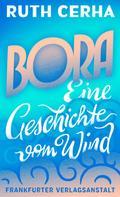 Ruth Cerha: Bora ★★★★