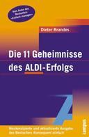 Dieter Brandes: Die 11 Geheimnisse des ALDI-Erfolgs ★★★