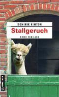 Dominik Kimyon: Stallgeruch ★★★★