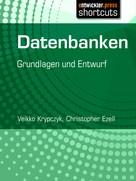 Veikko Krypczyk: Datenbanken ★★★