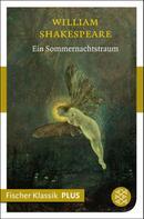 William Shakespeare: Ein Sommernachtstraum ★★★★★