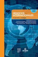 Silvia Rozas Gutiérrez: Negocios internacionales. Fundamentos y estrategias 2Ed. Revisada y aumentada