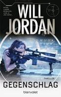 Will Jordan: Gegenschlag ★★★★
