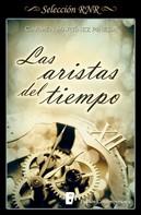Carmen Martínez Pineda: Las aristas del tiempo