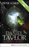 Monica Davis: Daniel Taylor - Demon Heart