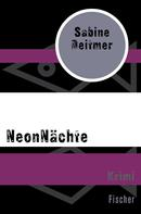 Sabine Deitmer: NeonNächte ★★★★