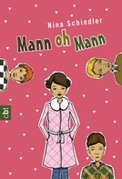 Nina Schindler: Mann oh Mann ★★★★