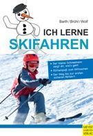 Hubert Brühl: Ich lerne Skifahren ★★★★★