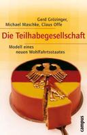 Gerd Grözinger: Die Teilhabegesellschaft