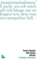 Norbert Hummelt: Stille Quellen