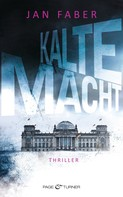 Jan Faber: Kalte Macht ★★★★