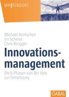Michael Hartschen: Innovationsmanagement ★★★★