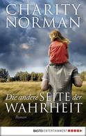 Charity Norman: Die andere Seite der Wahrheit ★★★★★