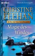 Christine Feehan: Magie des Windes ★★★★★