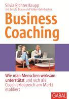 Silvia Richter-Kaupp: Business Coaching ★★★★★