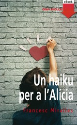 Un haiku per a l'Alicia (eBook-ePub)