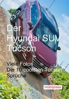 Gerd Zimmermann: Der Hyundai SUV Tucson