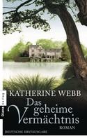 Katherine Webb: Das geheime Vermächtnis ★★★★