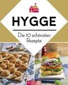Susanne Schaller: Hygge - Die 10 schönsten Rezepte ★★★