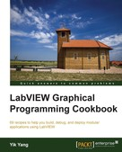 Yik Yang: LabVIEW Graphical Programming Cookbook