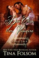 Tina Folsom: Der Clan der Vampire (Venedig 3 & 4) ★★★★★