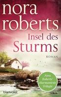 Nora Roberts: Insel des Sturms ★★★★★