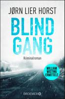 Jørn Lier Horst: Blindgang ★★★★
