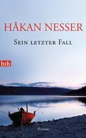 Håkan Nesser: Sein letzter Fall ★★★★