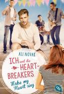 Ali Novak: Ich und die Heartbreakers - Make my heart sing ★★★★