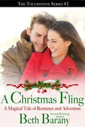 A Christmas Fling - A Christmas Elf Romance