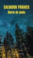 Salvador Pániker: Diario de otoño (Diarios de Pániker 3)