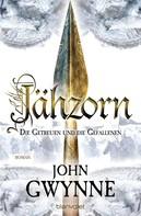 John Gwynne: Jähzorn - Die Getreuen und die Gefallenen 3 ★★★★★