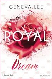 Royal Dream - Roman