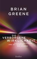 Brian Greene: Die verborgene Wirklichkeit ★★★★★
