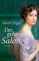 Karin Engel: Der geheime Salon ★★★★