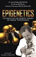 Joel Wallach: Epigenetics