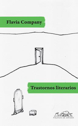 Trastornos literarios